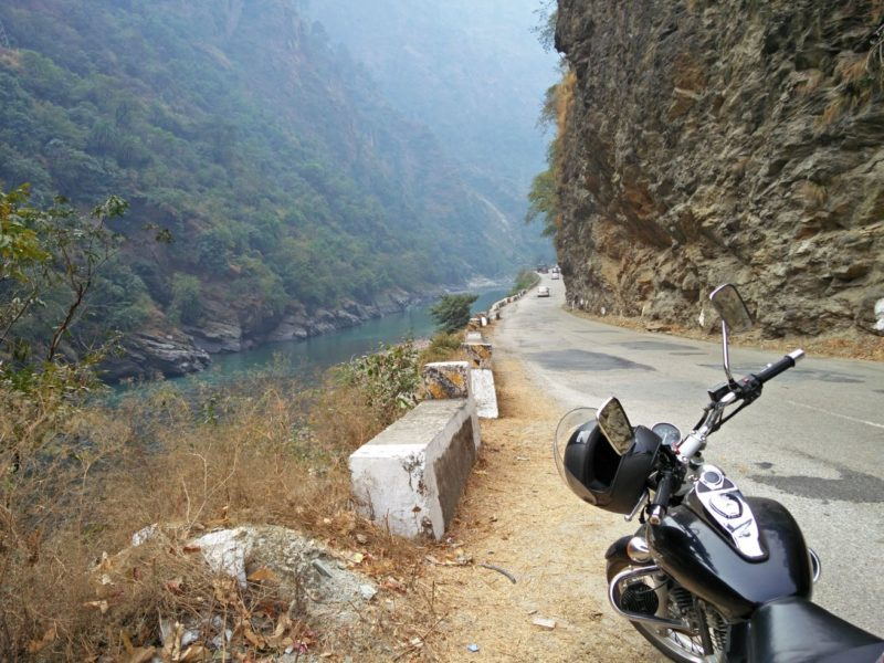 Reach Manali From Delhi – A Motor Cycle Journey is The Best