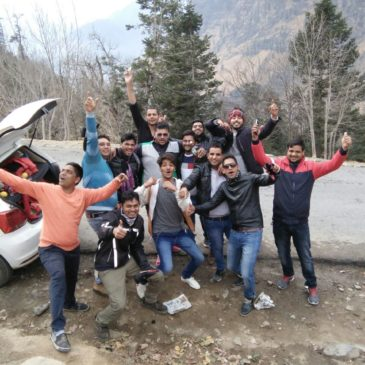 5 Life Lessons My Road Trip To Manali Taught Me