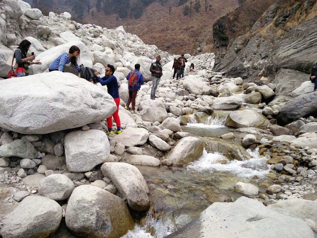 UNFORGETTABLE HIMACHAL - 2N 3D at 5,500 Pax