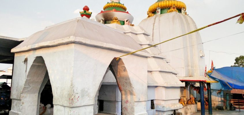 Dhabaleswar Temple Cuttack – Page 2