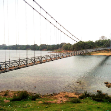 Dhabaleswar Temple Cuttack – A Hanging Bridge Leading to Abode of Shiva