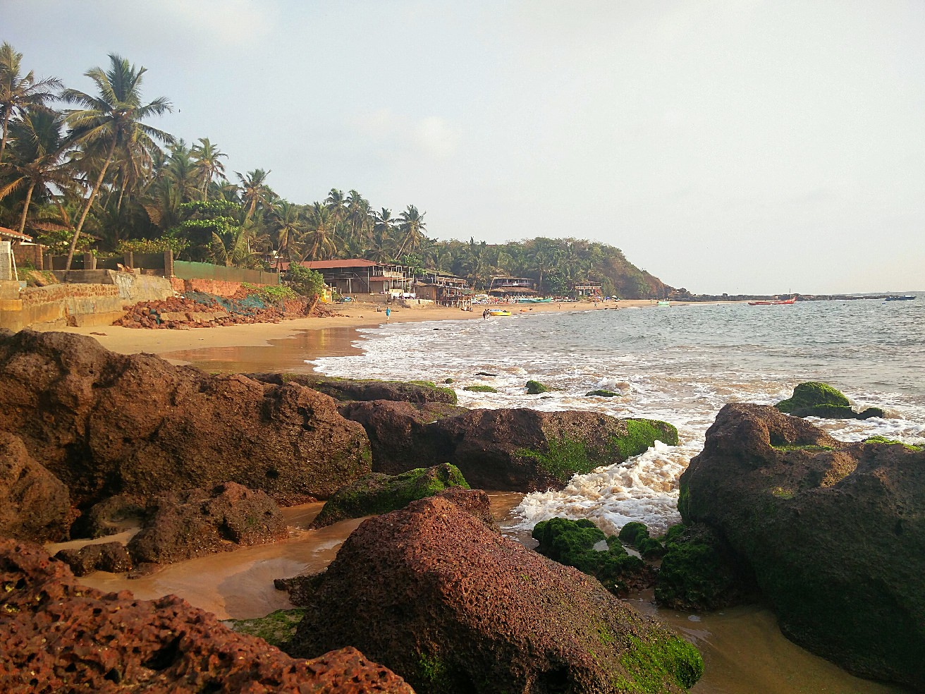 Why Goa is famous