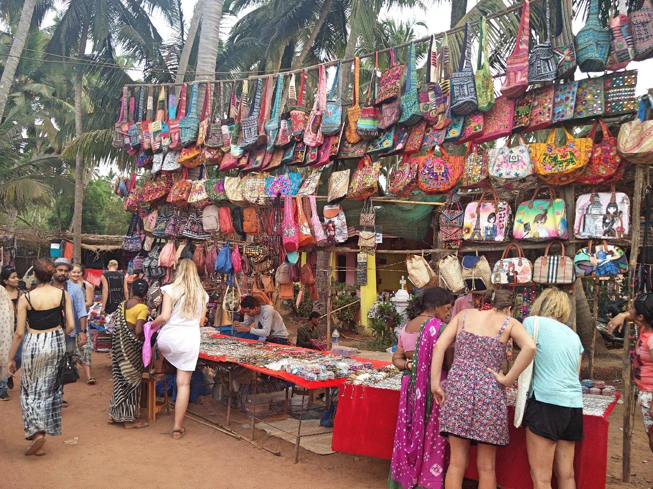Hospitality in Goa
