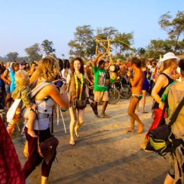 Why Goa is Famous? Two, Safety & Hospitality In Goa