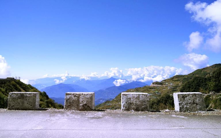Sikkim Tour to Nathula Pass