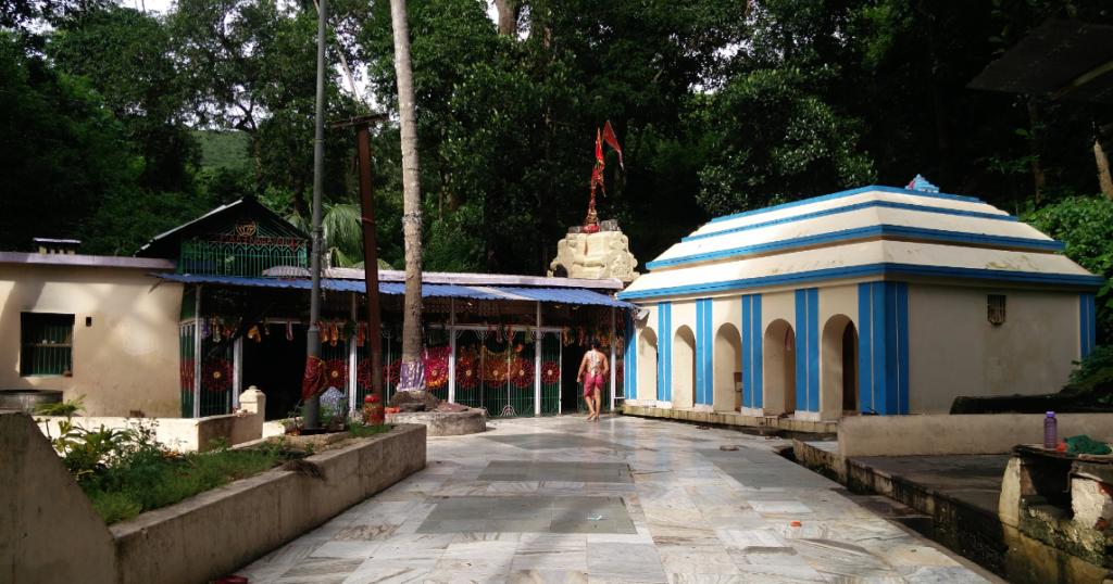 narayani temple balugaon