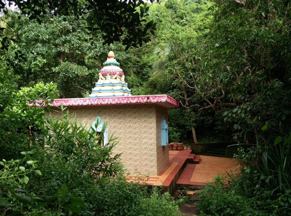 banadurga temple narayani